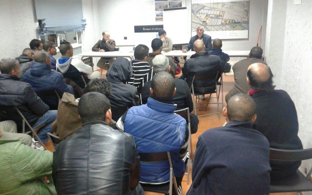 Asambleas de trabajadores/as 2016